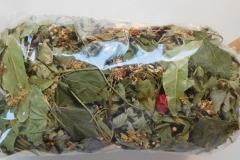 Bylinkový čaj na nepravidelnú činnosť srdca (balíček)