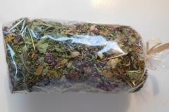 Bylinkový čaj na obdobie klimaktéria (balíček)